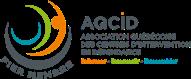 Logo de l'Association Québécoise des Centres d'Intervention en Dépendance